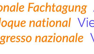 Save the date: mardi 28 janvier 2020 – Université de Fribourg
